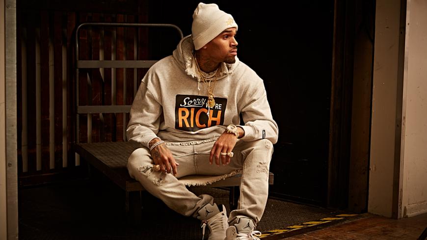 Un double album pour Chris Brown !