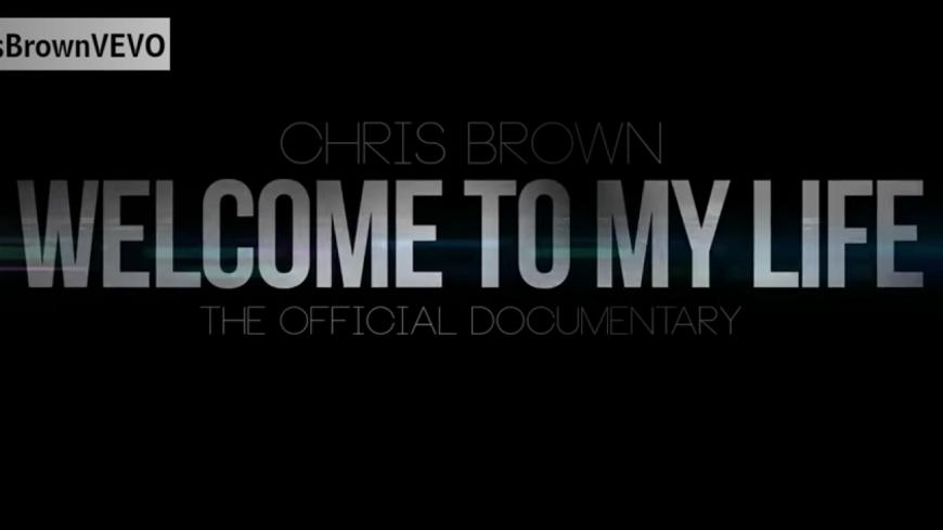 ''Welcome to my life'', le documentaire de Chris Brown dispo sur Netflix !