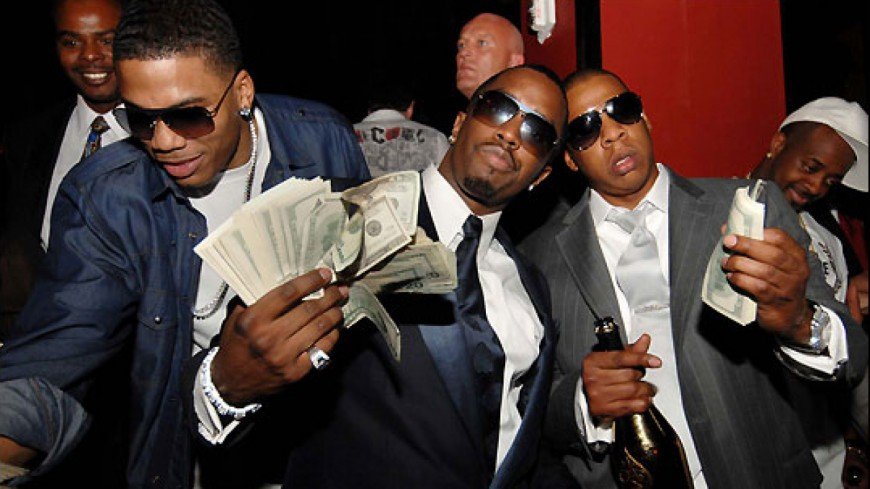 P.Diddy est milliardaire !