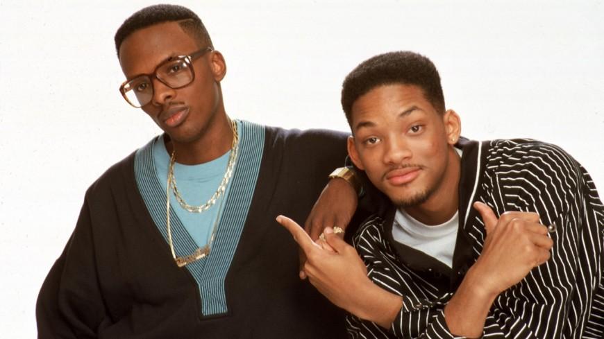 Le retour de Will Smith et Jazzy Jeff !