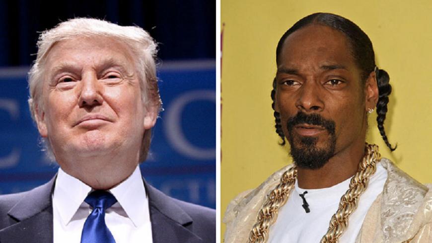 Snoop Dogg pousse un violent ''coup de gueule'' contre Donald Trump !