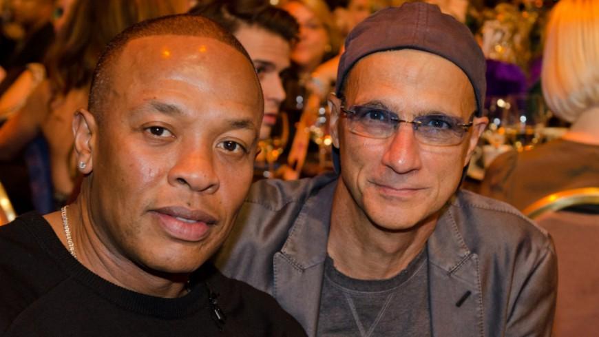 HBO nous apprend cinq choses sur Dr Dre et Jimmy Lovine !