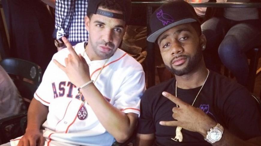 Jas Prince va toucher le pactole grâce à Drake