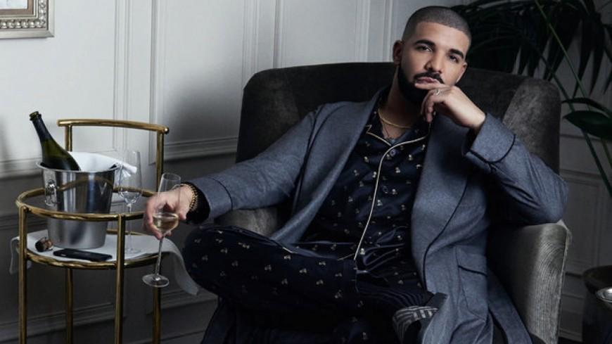 Découvrez l'ancien carnet de notes de Drake !