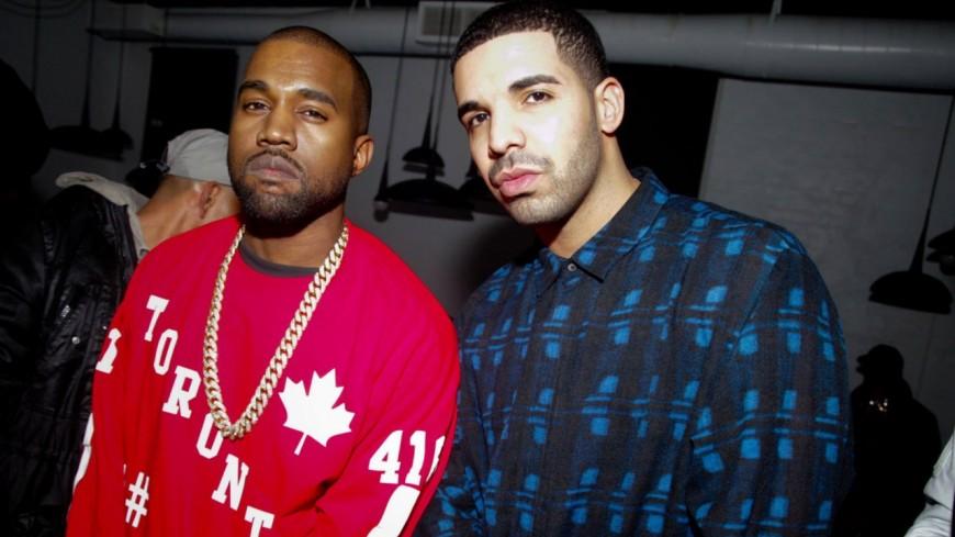 Drake, Pharrell & Kanye West recrutés par Apple !