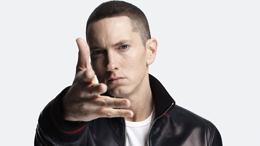 Eminem tourne un clip en haut de l'Empire State Building !