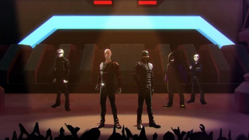 IAM annonce ''L'Ecole du Micro d'Argent TOUR 2017''