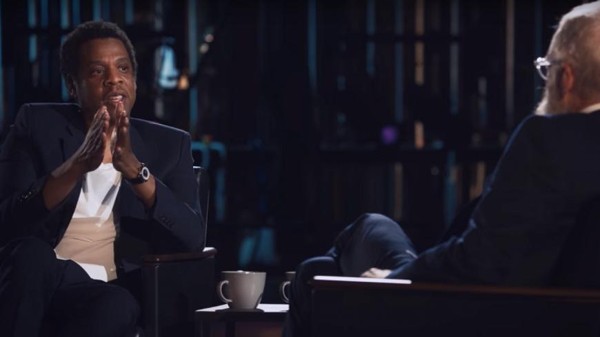 Jay Z content de voir D.Trump à la présidence !