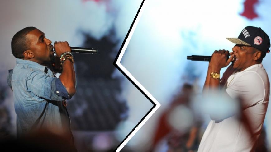Kanye West est sur le point de répondre à Jay-Z !