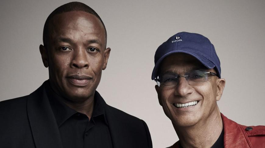 The Defiant Ones : Le documentaire sur Dr Dre et Jimmy Lovine !