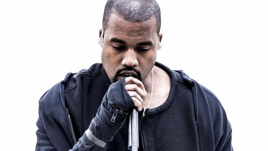 Kanye West a lui aussi sa sex-tape !!!