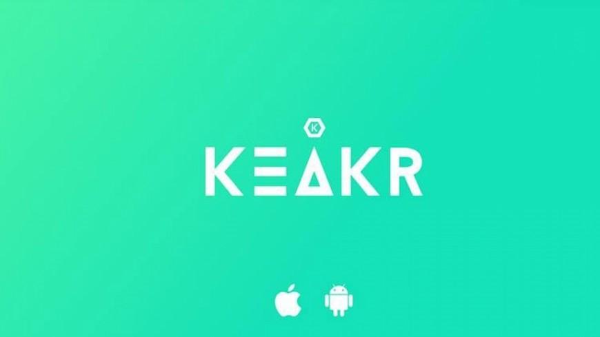 Keakr lance un concours avec Kalash Criminel en invité d'honneur !
