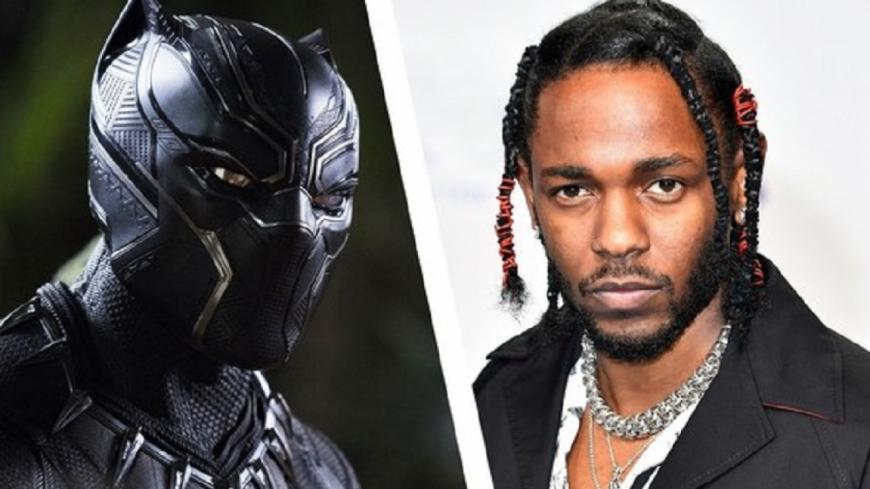 Quand Kendrick Lamar s'apprête à jouer la comédie !