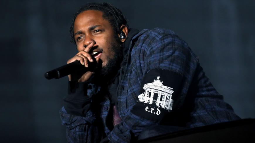 Kendrick Lamar ouvre un pop-up store à Paris !