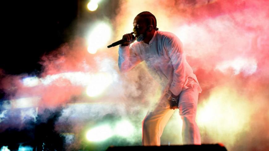 Kendrick Lamar prend une grosse décision !
