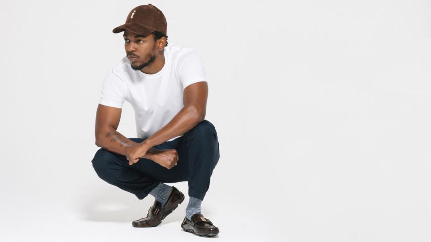 Kendrick Lamar fait une grosse déclaration !