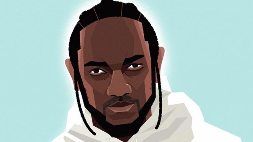Kendrick Lamar le meilleur rappeur en vie en 2017 ?!