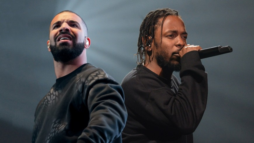 Les rappeurs ont encore dominé l'année 2017 !