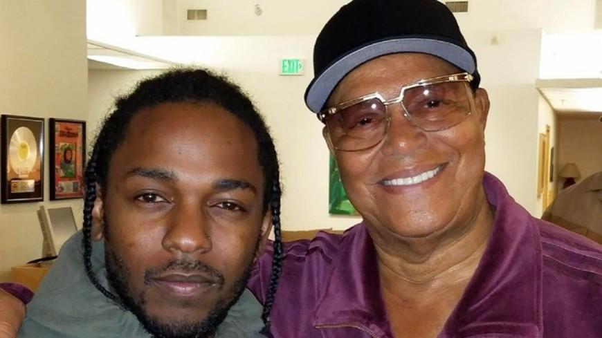 Le leader de ''Nation of Islam'' valide Kendrick Lamar !