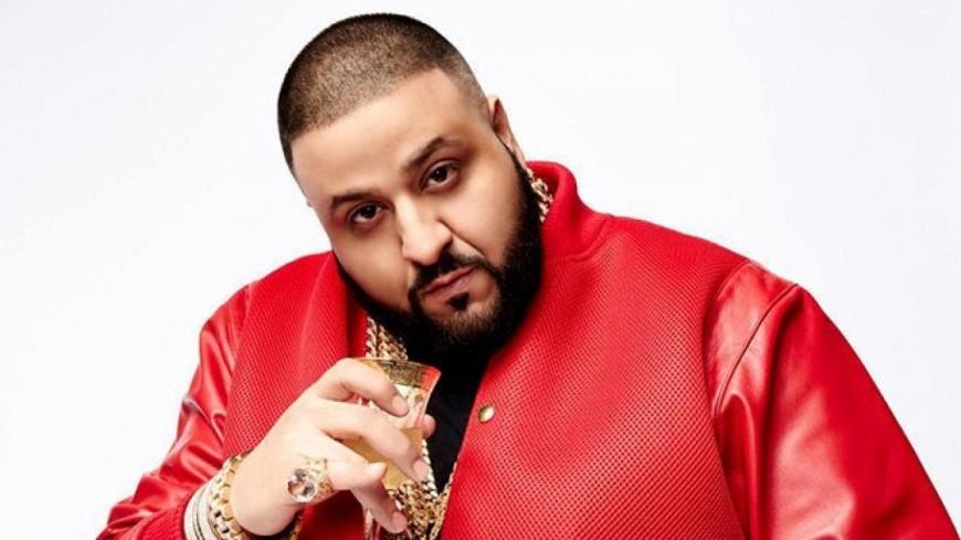 DJ Khaled a prévu du lourd pour vendredi !