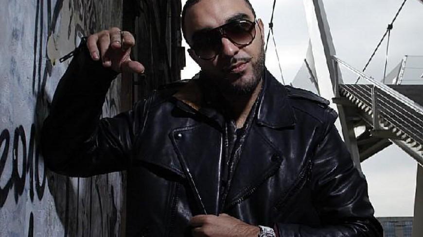 Lapso Laps signe chez Def Jam France !
