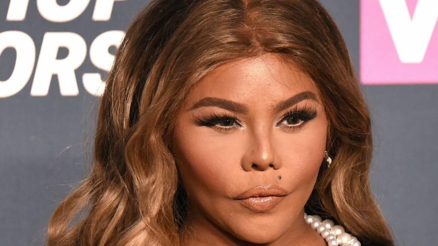 Lil Kim dans une sale affaire aux BET Awards !