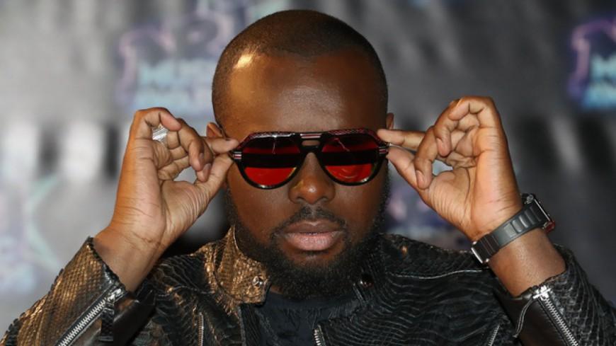 Maître Gims s'explique sur son boycott des NRJ Music Awards
