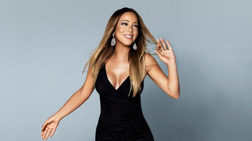 Les images du reality-show de Mariah Carey !