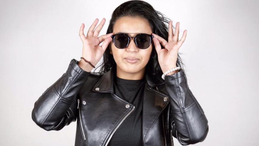 Marwa Loud annonce la sortie de son premier album !
