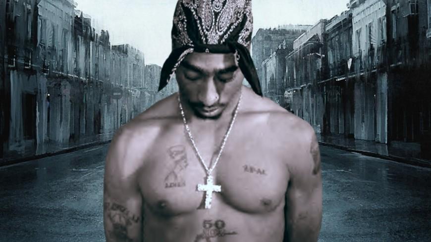 ''Tupac est en vie''