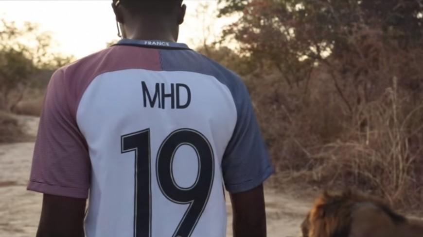 MHD dévoile la tracklist de son nouvel album dans un teaser haletant!