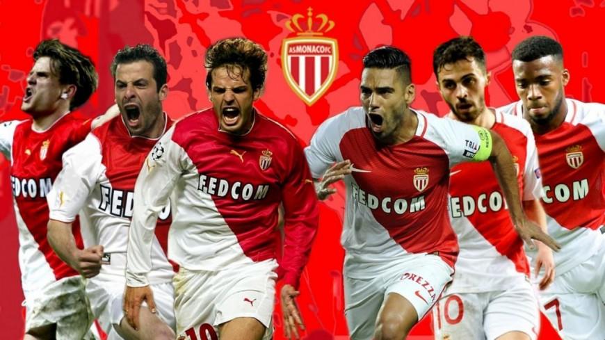 Monaco s'offre la prestation d'un énorme rappeur pour célébrer le titre !