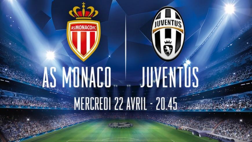 Monaco - Juventus, un match qui s'annonce très très sale !
