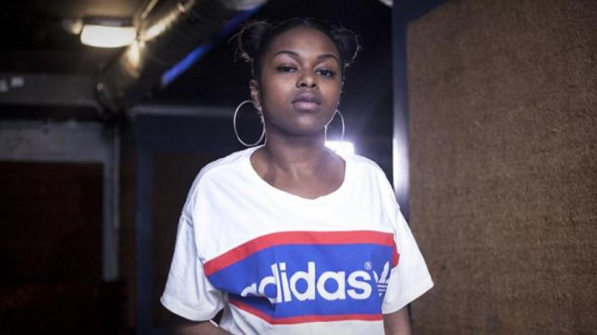 A la découverte de Nadia Rose, meilleur espoir féminin du rap britannique !