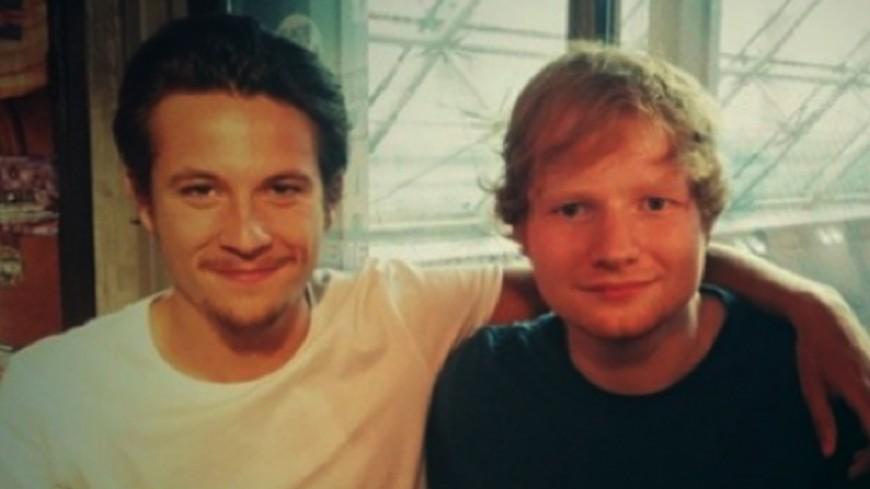 Ed Sheeran valide Nekfeu !