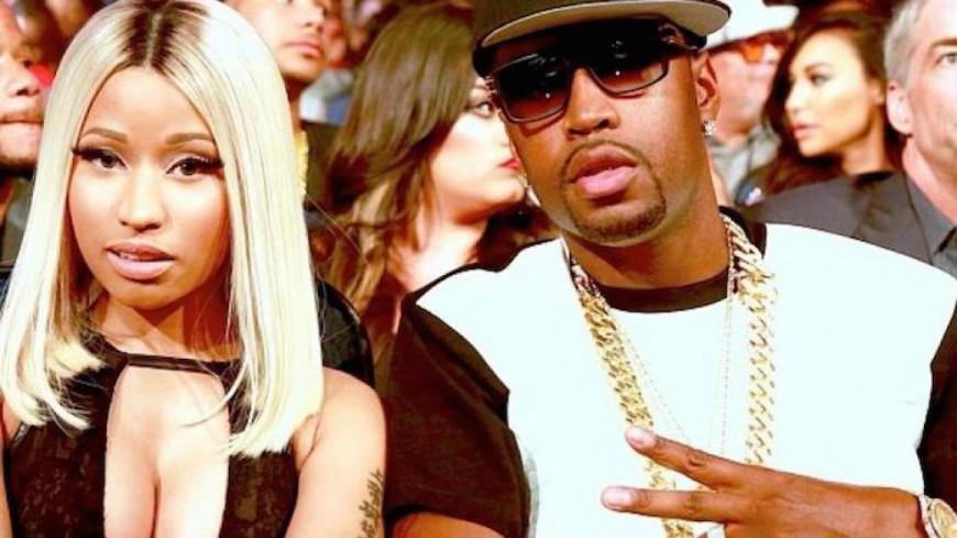 Safaree Samuels commente sa vie sans Nicki Minaj !