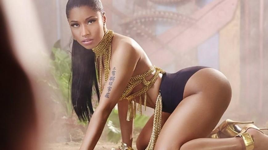 Nicki Minaj ne fera pas de ''nu'' au cinéma !