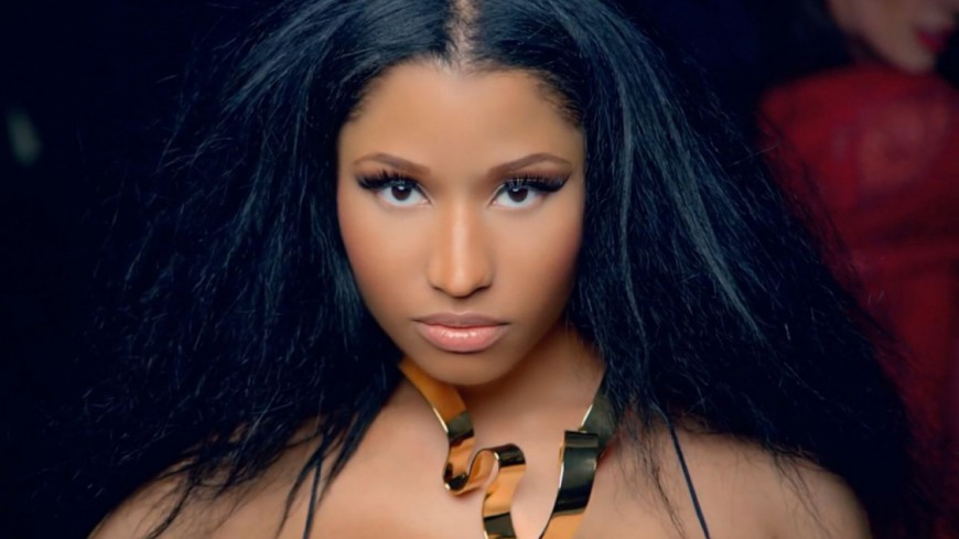 La mise au point de Nicki Minaj !