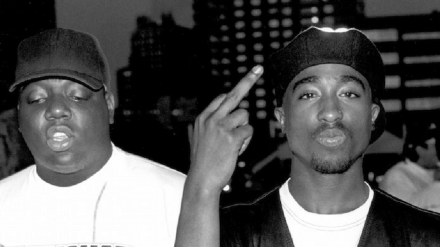Nike rend hommage aux légendes du rap !