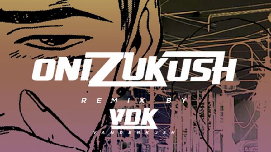 Onizuka remixé en mode club !