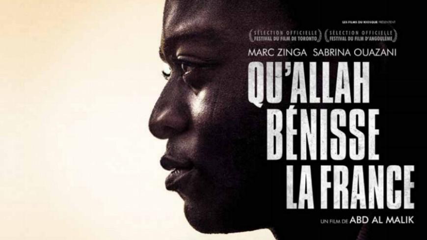 ''Qu'Allah bénisse la France'', un film de Abd Al Malik