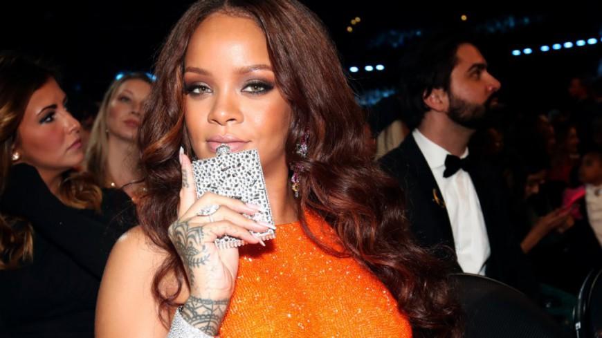 Rihanna vient d'accomplir un nouvel exploit personnel !
