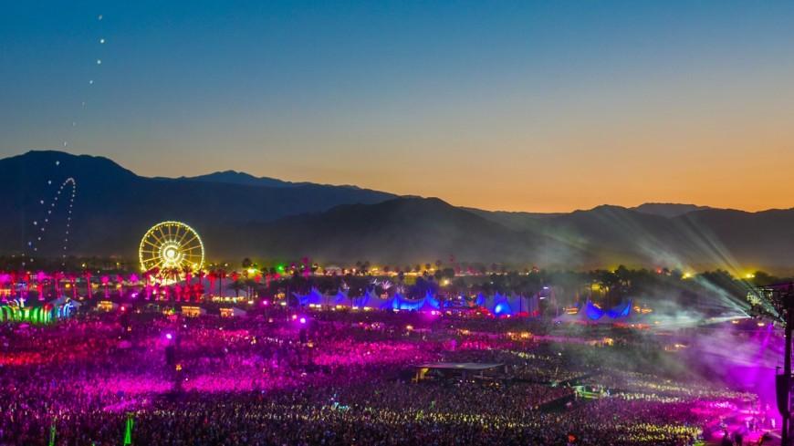 La folle rumeur qui enflamme l'édition 2018 de Coachella !