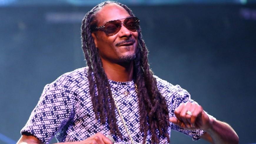 Snoop Dogg a acheté une fourgonnette blindée !