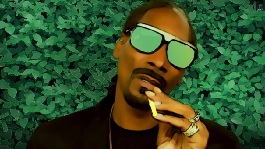 Snoop Dogg & Pharrell présentent Bush !