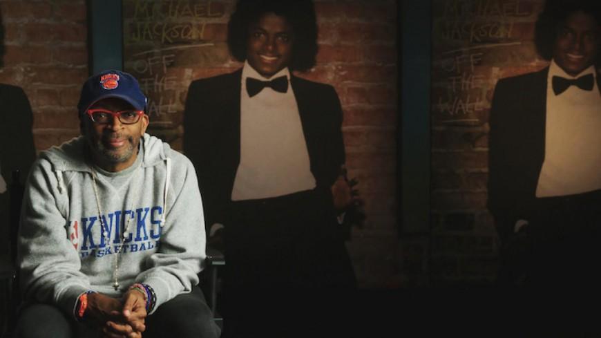 Spike Lee réalise un documentaire sur Michael Jackson !