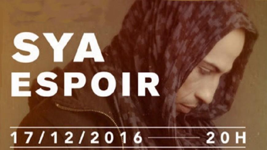 ''Sya Espoir'', le concert à la mémoire de DJ Sya Styles