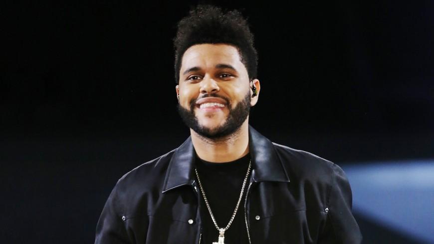 The Weeknd en mode Super Héros pour Marvel !
