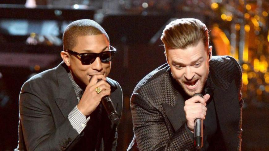Timbaland, Pharrell Williams et Justin Timberlake préparent du sale !