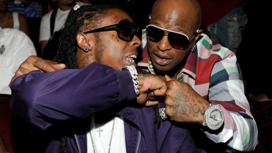 Birdman prêt à mourir pour Lil Wayne !